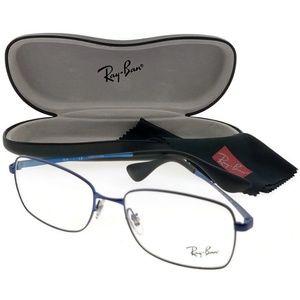 Ray Ban RX6336M-2510-53 Women's Eyeglasses